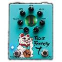 Fuzz Factory 7