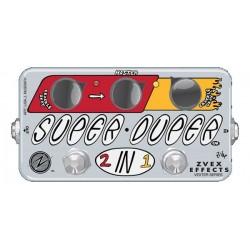 Super Duper Vexter