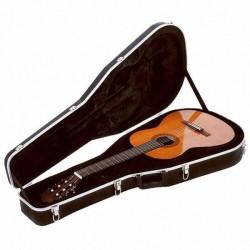 Etui ABS Deluxe pour Guitare Acoustique