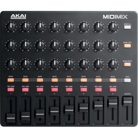 MidiMix