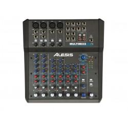 Multimix 8 USBFX